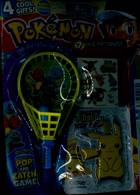 Pokemon Magazine Issue NO 52