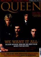 Record Collector Presents Magazine Issue 11/03/2021