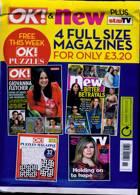 Ok Bumper Pack Magazine Issue NO 1280