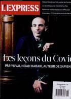 L Express Magazine Issue NO 3636