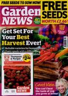 Garden News Magazine Issue 20/03/2021