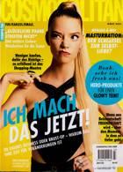 Cosmopolitan German Magazine Issue NO 3