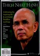 Lions Roar Magazine Issue THCH N HNH