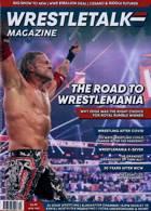 Wrestletalk Magazine Issue APR 21