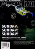 Radio Control Car Action Magazine Issue JUN 21