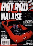 Hot Rod Usa Magazine Issue APR 21
