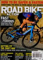 Road Bike Action Magazine Issue APR 21