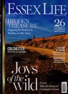 Essex Life Magazine Issue APR-MAY
