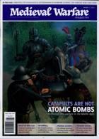 Medieval Warfare Magazine Issue VOL11/1