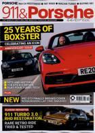 911 Porsche World Magazine Issue APR 21