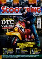 Scootering Magazine Issue APR 21