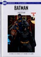 Dc Comic Heroes And Villains Magazine Issue PART5