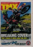 Trials & Motocross News Magazine Issue 18/03/2021