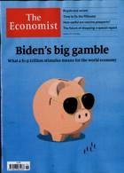 Economist Magazine Issue 13/03/2021