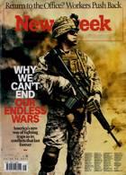 Newsweek Magazine Issue 23/04/2021