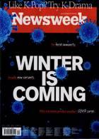 Newsweek Magazine Issue 21/05/2021