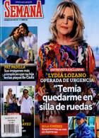 Semana Magazine Issue NO 4230