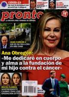Pronto Magazine Issue NO 2547