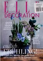 Elle Decoration German Magazine Issue MAR-APR 21