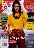 Femme Actuelle Magazine Issue NO 1902