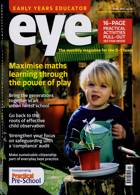 Early Years Educator Magazine Issue APR 21