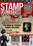 Stamp Collector Magazine Issue APR 21