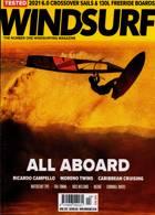 Windsurf Magazine Issue APR 21