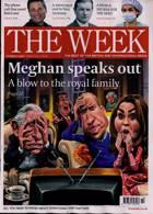 The Week Magazine Issue 13/03/2021