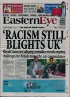 Eastern Eye Magazine Issue 12/03/2021