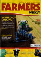 Farmers Weekly Magazine Issue 12/03/2021