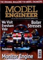 Model Engineer Magazine Issue NO 4660