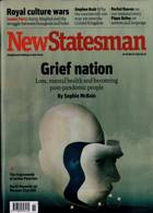 New Statesman Magazine Issue 12/03/2021