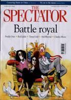 Spectator Magazine Issue 13/03/2021