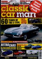 Classic Car Mart Magazine Issue APR 21