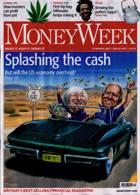 Money Week Magazine Issue NO 1042