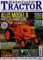 Heritage Tractor Magazine Issue NO 15