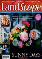 Landscape Magazine Issue JUN 21