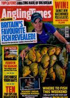 Angling Times Magazine Issue 20/04/2021