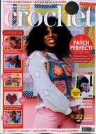 Inside Crochet Magazine Issue NO 134