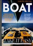 Boat International Magazine Issue APR 21