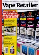 Vape Retailer Magazine Issue NO 10