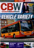 Coach And Bus Week Magazine Issue NO 1470