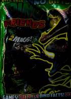 Dino Friends Magazine Issue NO 55