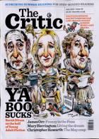 Critic (The) Magazine Issue JUL 21