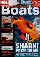 Model Boats Magazine Issue JUL 21