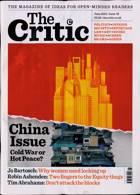 Critic (The) Magazine Issue JUN 21