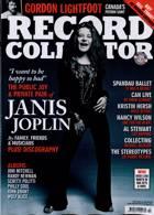 Record Collector Magazine Issue JUL 21