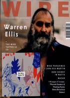 Wire Magazine Issue APR 21