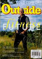 Outside Magazine Issue WINTER