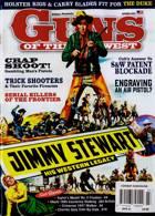 Combat Hand Guns Magazine Issue SPRING